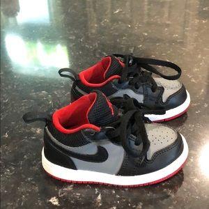 Nike Jordan Baby 5C Shoe
